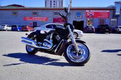 Harley-Davidson Night Rod VRSCD, 2005