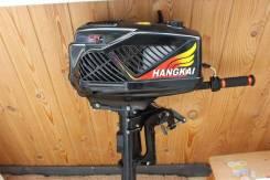 Мотор лодочный Ханкай 3.6