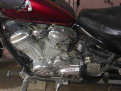 Honda Steed 400VLX, 1997
