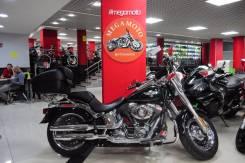 Harley-Davidson Fat Boy FLSTF, 2014