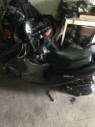 Honda Dio. 50куб. см., неисправен, без птс, с пробегом
