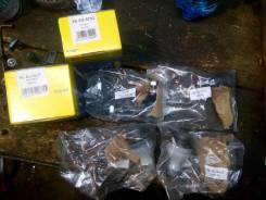 Шаровые и рулевые наконечники на Пежо