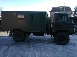 ГАЗ 66, 1988