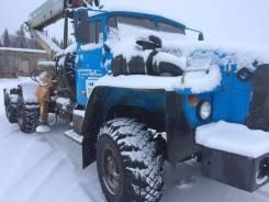Урал 6934, 2011