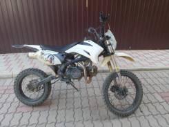 Motoland Active 125, 2012