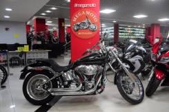 Harley-Davidson Softail Deuce FXSTDI, 2005