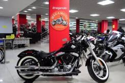 Harley-Davidson Softail Slim FLS, 2013