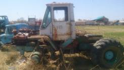 Трактор на Запчасти т150