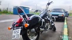 Baltmotors Classic 200, 2015