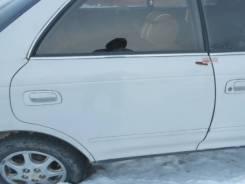 Дверь боковая. Toyota Mark II, GX90, JZX90, JZX91, JZX91E, JZX93, LX90, JZX90E, LX90Y 1GFE, 1JZGE, 1JZGTE, 2JZGE, 2LTE