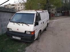 Mitsubishi delica l300, 1996