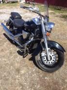 Suzuki Intruder, 2008