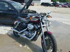 Harley-Davidson Sportster 1200 Roadster, 2005