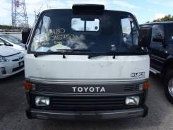 Toyota Hiace, 2L, LH80 в разбор