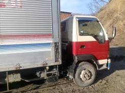 Продам: Isuzu Forward Jastoh 1995г. без документов, на запчасти