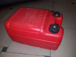 Бак топливный для лодочного мотора 24 литра