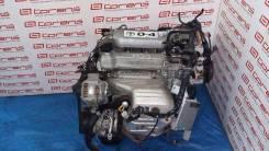 Двигатель в сборе. Toyota Vista Ardeo, SV50, SV50G 3SFSE