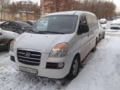 Hyundai Starex, 2007