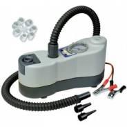 Насос электрический воздушный BTP Manometer