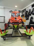 BRP Ski-Doo Summit Freeride 154 800R E-TEC, 2016