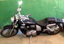 Honda Shadow slasher 400 , 2001