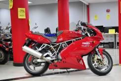 Ducati 1000SS, 2004
