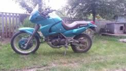 Kawasaki KLE 400, 1999