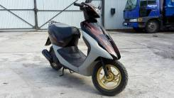 Honda Dio AF56, 2014
