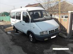 ГАЗ 321232, 2003