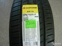 Goform GH18, 255/50 R17
