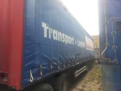 Krone SDP27, 2001