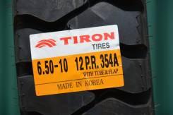 Tiron. Всесезонные, 2017 год, без износа