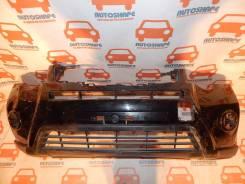 Бампер передний Nissan X-Trail 2011-2013 оригинал