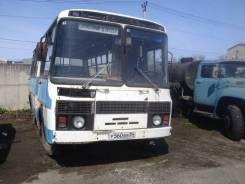 ПАЗ 3205, 1993