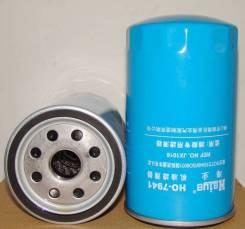 Масленый фильтр WP10,12 Shaanxi Howo A7 D12 (jx1016(405