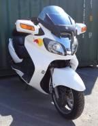 Suzuki Skywave 650 LX, 2006