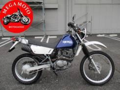 Suzuki Djebel 200, 2006