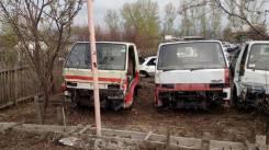 Продам Isuzu Elf 1991 г. (NHR55,4JB1) по запчастям