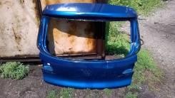 Дверь багажника Фольксваген Тигуан 2013