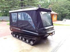 Пелец Транспортер. , 1 000куб. см., 500кг., 590кг.