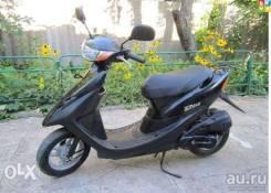Honda Dio AF34 ZX, 2000