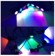 Габариты LED