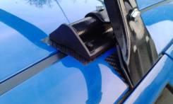 Багажник на гладкую крышу Муравей Д1