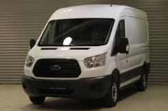 Ford Transit Van. В наличии новые 310M (ц/м фургон, объём 9.3 м3), 3 места, В кредит, лизинг