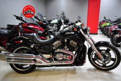 Harley-Davidson Night Rod VRSCD, 2008