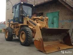 Liugong CLG 835, 2007