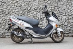 Suzuki Avenis 150, 2001