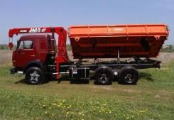 Регитрация переоборудования грузовиков