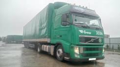 Volvo FH 13, 2012