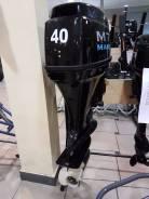 Лодочный мотор MTR 40